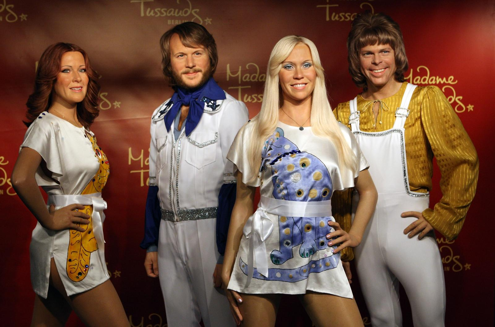 ABBA-Berlin-Madame