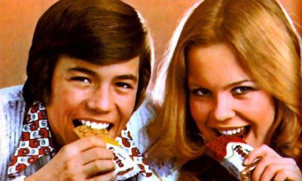 FIESTA Ferrero – (dagli anni 60)