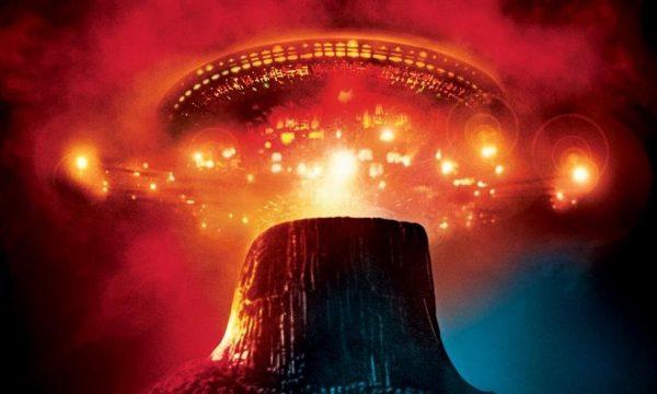 INCONTRI RAVVICINATI DEL TERZO TIPO – Steven Spielberg – (1977)
