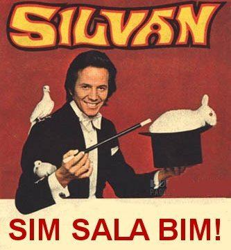 SIM SALA BIM – Silvan – (1973/1976 – 1990)