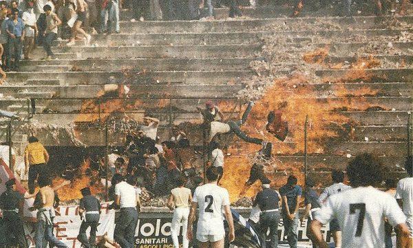 IL ROGO DEL BALLARIN – (07/06/1981)