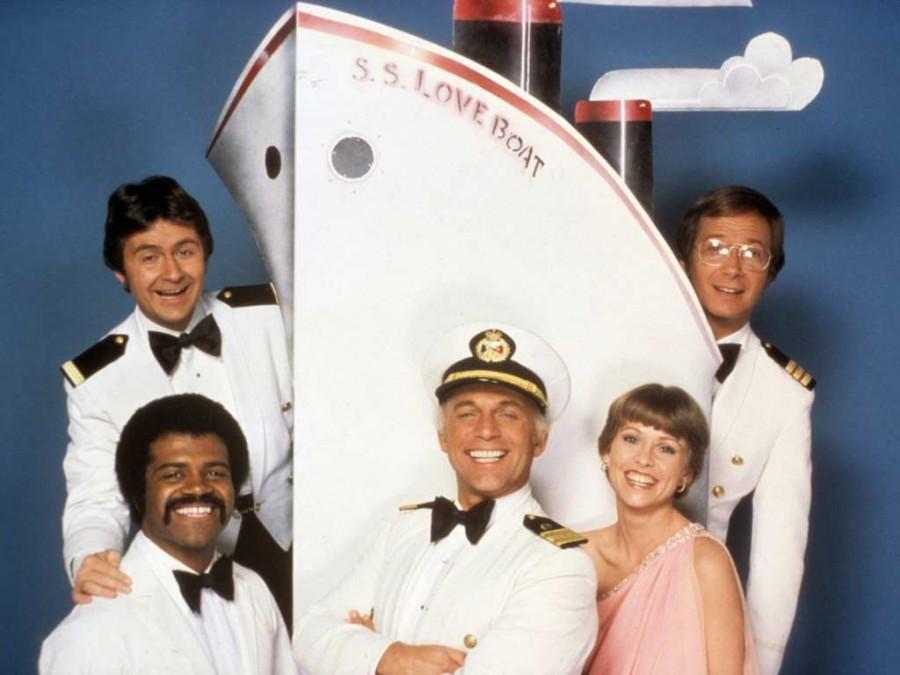 the love boat episodi sigla italiano