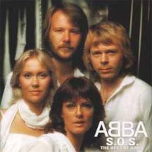 S.O.S. / DANCING QUEEN – Abba – (1975/1976)