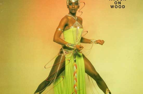 KNOCK ON WOOD – Amii Stewart – (1979)