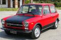Storia Dell'Auto: A112 ABARTH - (1971/1985)