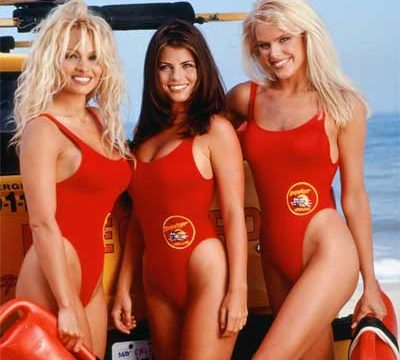 BAYWATCH – Serie Tv – (1989/2001)