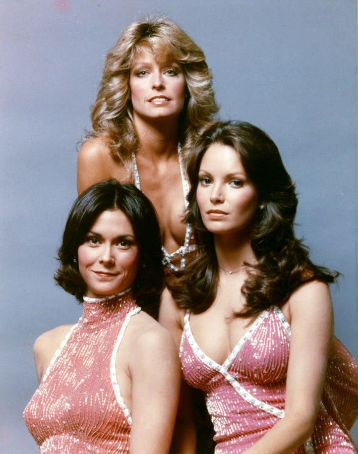 charlie's angels tributo