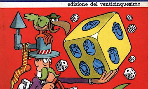 DIARIO VITT – (Dal 1949 al 1980)