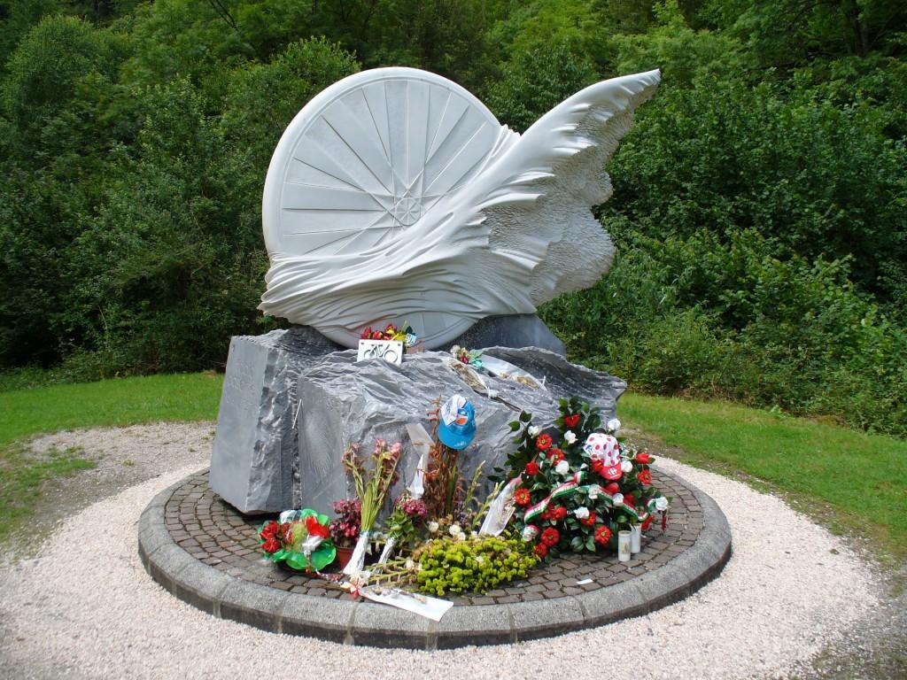 fabio casartelli monumento ricordo