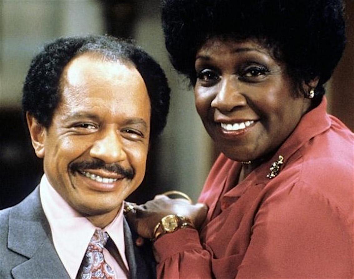Jefferson Una Delle Serie Televisive Anni 80 Amate