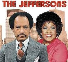I JEFFERSON – Serie Tv – (Anni 80)