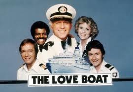 THE LOVE BOAT – (Prima TV 1980)