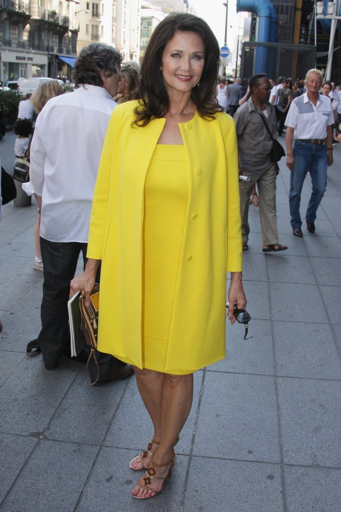 lynda carter oggi wonder woman