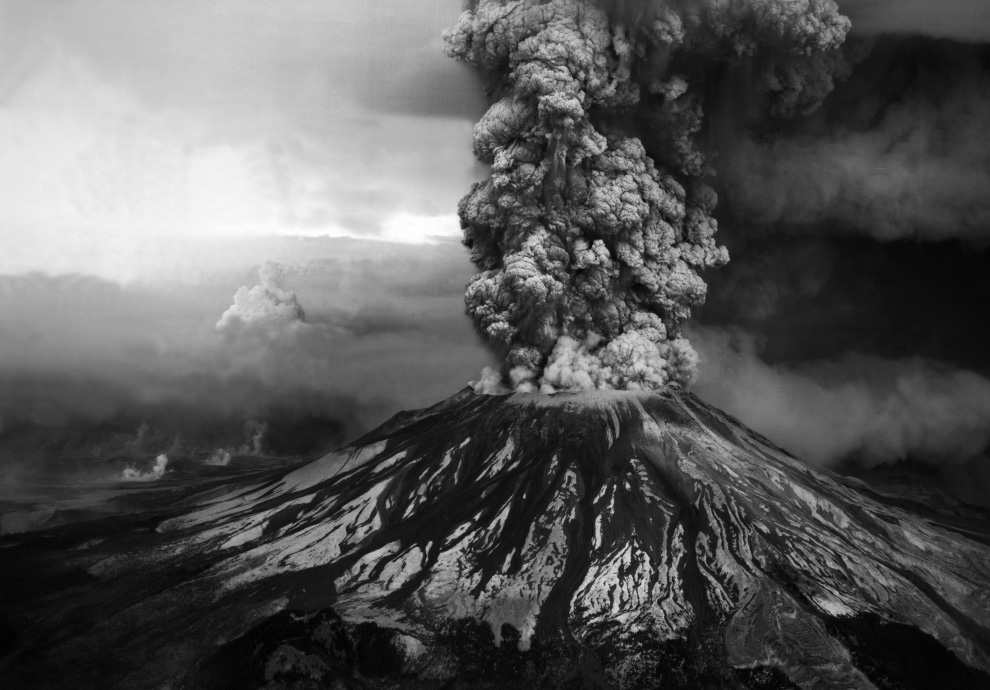 eruzione mount st. helens
