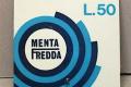 MENTA FREDDA CAREMOLI - Carosello con Grisù - (1967)