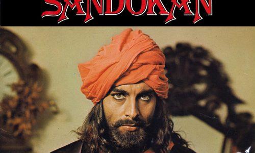 SANDOKAN – Sceneggiato TV – (1976)