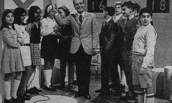 CHISSà CHI LO SA ? – Febo Conti – (1961/1974)