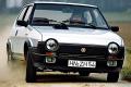 Storia dell'auto: FIAT RITMO ABARTH 105 / 125 / 130 TC - (1981/1988)