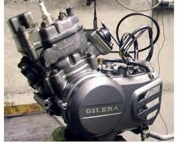 GILERA KK 1