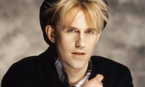 HOWARD JONES – Come era e come è
