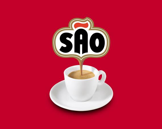 SAO-CAFè carosello