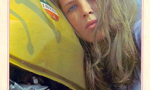 LAVERDA SF 750 1/2/3 – (1970/1978) – Italia
