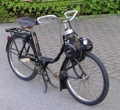 VELOSOLEX ( Solex ) – (1946/1988)