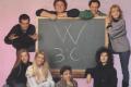 I RAGAZZI DELLA 3° C - Serie Tv - (1987/1989)