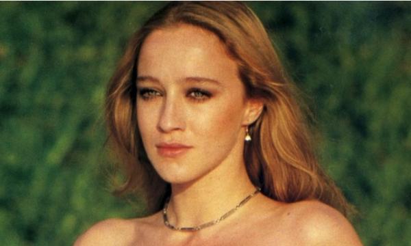 ELEONORA GIORGI – Mitica attrice anni '70