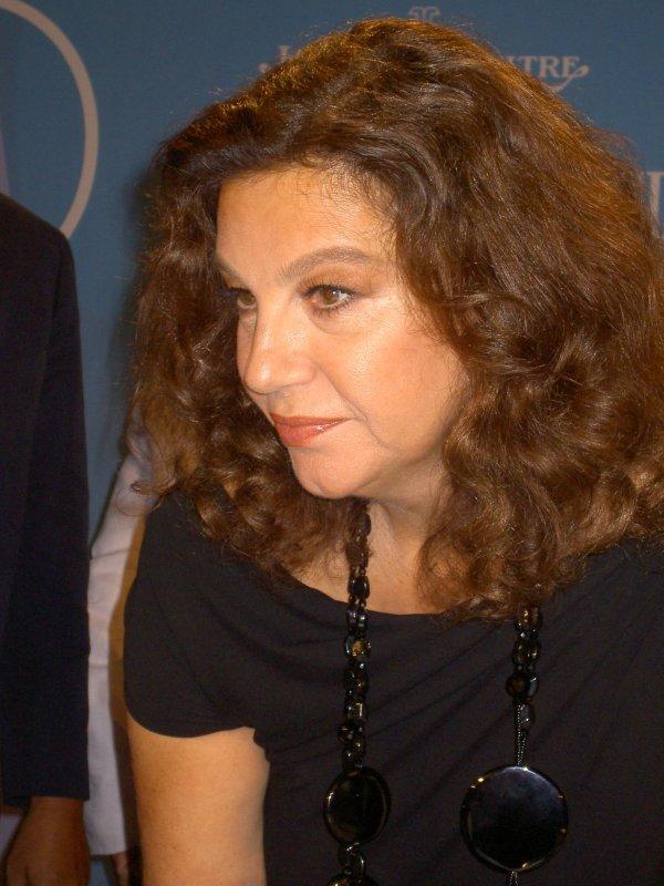 Stefania Sandrelli giovane e ora