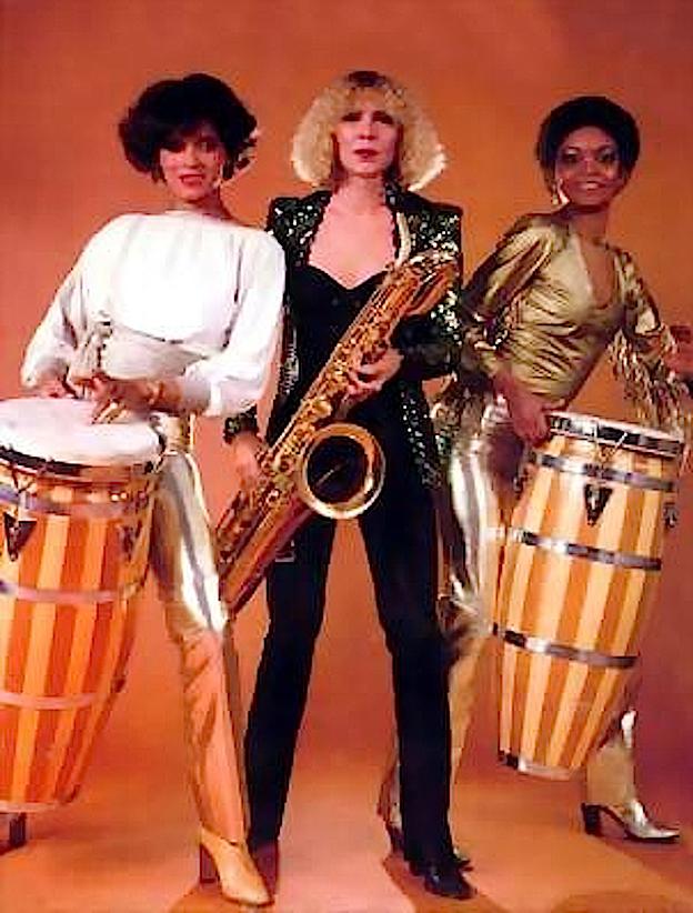 belle Epoque band anni 70