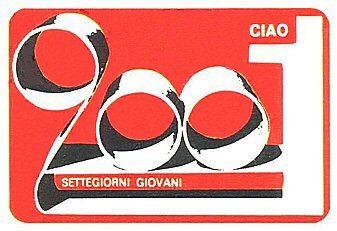 CIAO 2001 – Rivista – (1968/1994)
