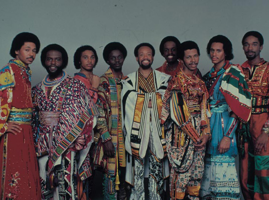 BOOGIE WONDERLAND SEPTEMBER earth wind & fire 1981