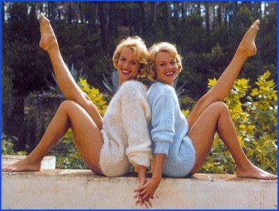 Gemelle kessler nude big tits galleries 49