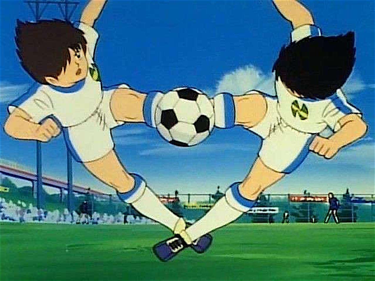 holly_benji_anime_manga_azione-in-coppia