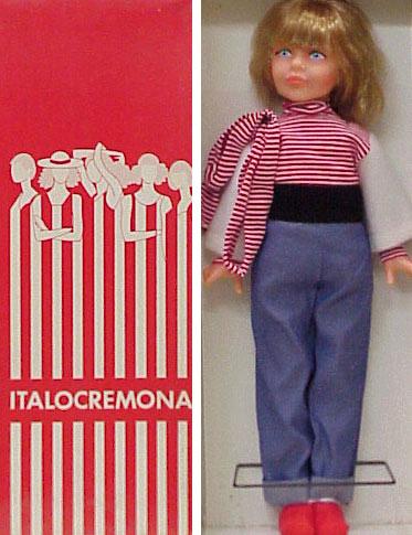 bambole italocremona