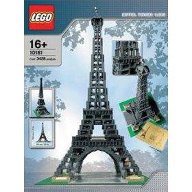 lego torre-eiffel
