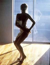 NOVE SETTIMANE E MEZZO – Adrian Lyne – (1986)