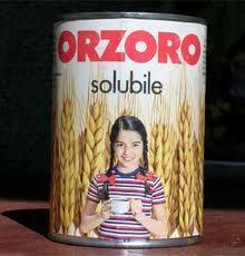 """ORZORO – Carosello con """" Guardacampo e Beccofino """" – (1973)"""