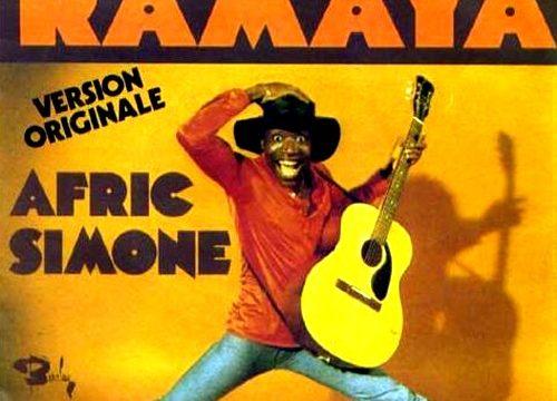 RAMAYA – Afric Simone – (1975)