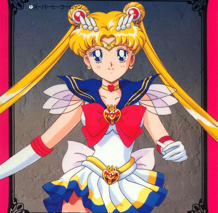 sailor moon episodi anime