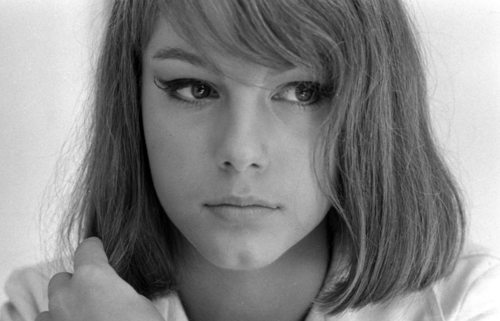 Stefania Sandrelli quando era giovane