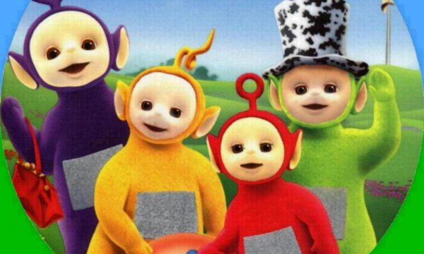TELETUBBIES – (1997)