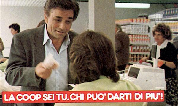 COOP – Tenente Colombo / Woody Allen – (1985/1992)