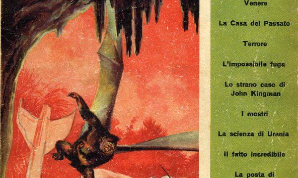 URANIA – Collana di libri – (Dal 1952)