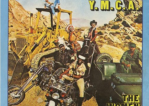 Y.M.C.A. / MACHO MAN – Village People – (1978)