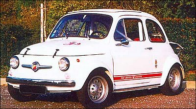 Fiat Nuova 500 1957 1975 Auto Epoca Curiosando Nel Passato