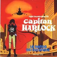 CAPITAN HARLOCK – (1979)