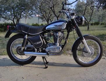 DUCATI SCAC 1971