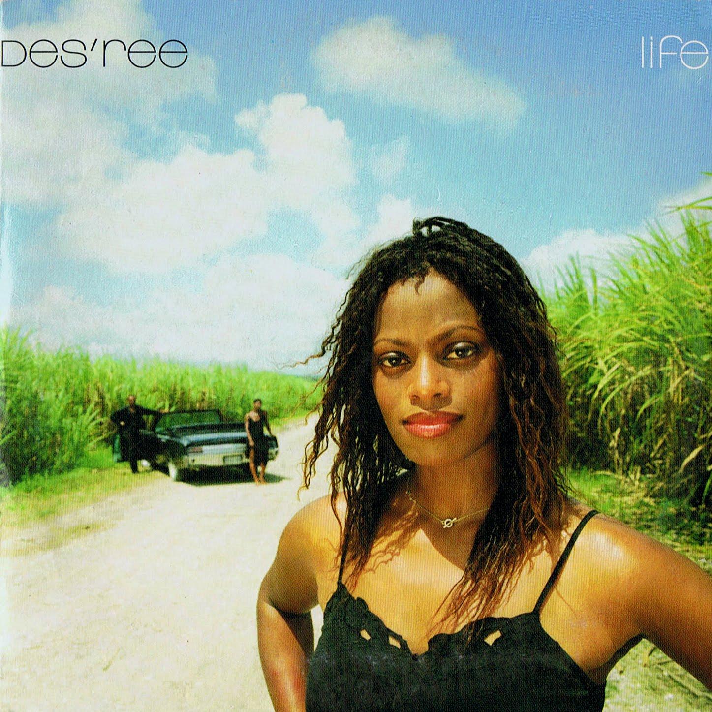 Des'ree-Life